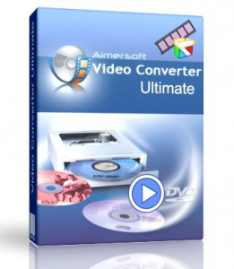 Aimersoft Video Converter Ultimate v4.2.4.0 Portable (2012) Русский