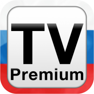 [+iPad] TV Russia Premium [v1.0, Развлечения, iOS 3.2, RUS]