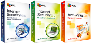 AVG Internet Security/AVG Internet Security Business Edition / AVG Anti-Virus Pro 2012 v12.0.2178 Build 5019 Final (2012)