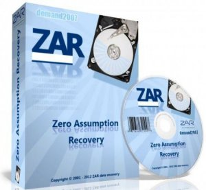 Zero Assumption Recovery 9.1.4 Technician Edition (2012) PC
