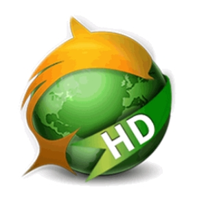 Dolphin Browser HD v.8.1.1 и Dolphin Browser HD Mini v.2.2 [Android] (2012) Русский + Английский