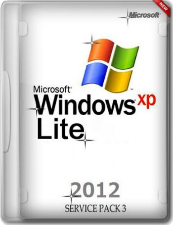 Сборку windows xp для нетбука торрент