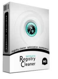 Netgate Registry Cleaner 4.0.195.0 Portable (2012) Русский
