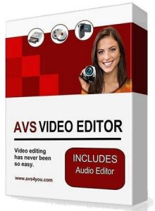 AVS Video Editor 6.2.1.222 (2012) PC | + Repack