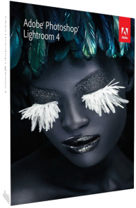 Adobe Photoshop Lightroom 4.1 Final (2012) RePack + Portable by KpoJIuK