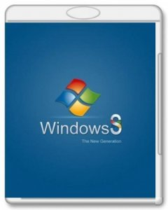 Microsoft Windows 8 RC (Release Preview) 8400 (х86/x64) (2012) Английский