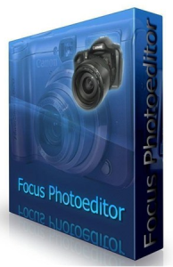 Focus Photoeditor 6.4.0.2 Portable (2012)
