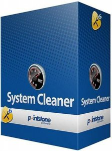 Pointstone System Cleaner 6.0.5.60 (2012)
