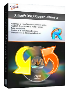 Xilisoft DVD Ripper Ultimate v7.3.0 Build 20120529 Final (2012) + Portable