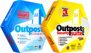 Agnitum Outpost Security Suite Pro v7.5.3 (3941.604.1810) Final + Agnitum Outpost Firewall Pro v7.5.3 (3941.604.1810) Final (2012) Русский присутствуе