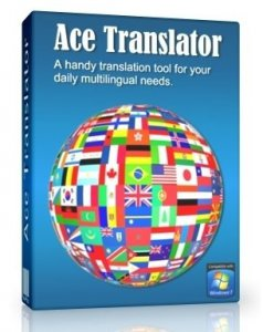 Ace Translator 9.5.1 (2012) ������� ������������