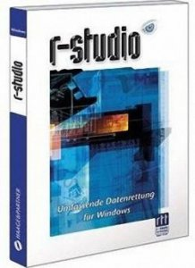 R-Studio 6.0 Build 151275 Network Edition portable (2012) Русский присутствует