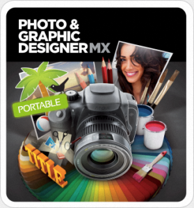 Xara Photo & Graphic Designer MX 2013 8.1.1.22437 Portable (2012) Английский