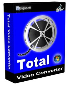 Bigasoft Total Video Converter 3.6.24.4526 Portable (2012) Русский присутствует