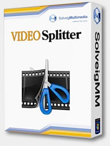 SolveigMM Video Splitter 3.2.1206.9 Portable (2012) �������