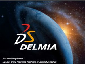 DS DELMIA V5-6R2012 (aka V5R22) GA 64bit + Online English Documentations (2011) Русский присутствует