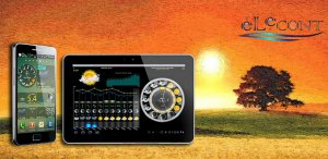 Elecont weather v4.3.3 (Android) (2012) Русский