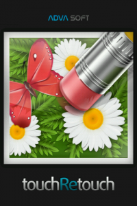 TouchRetouch v 3.1[Android] (2012) Русский