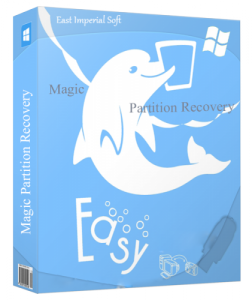 ast Imperial Soft Magic Partition Recovery 1.0 x86 + Portable (2012) Русский присутствует