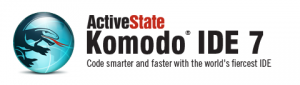 ActiveState Komodo IDE v 7.0.1 build 69775 for Windows (2012)