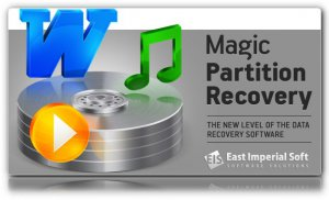 Magic Partition Recovery 1.0 + Portable (2012) ������� ������������