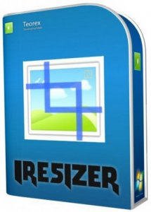 Teorex iResizer 2.2 + Portable (2012) Русский