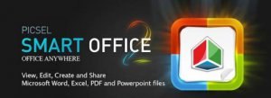 Picsel Smart Office+ v2.0.9 full [Android 1.5+, Multi]