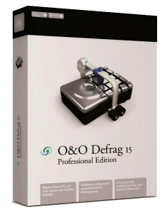 O&O Defrag Pro v15.8 Build 801 Final / Portable / RePack / RePack by elchupakabra (2012) Русский + Английский