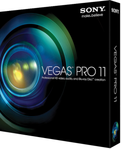 Sony Vegas Pro 11.0 Build 682/683 + Portable + Boris Continuum Complete 8 SVP v8.0.1 (2012) Русский + Английский