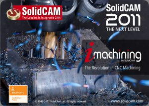 SolidCAM 2011 SP8 Multilanguage for SolidWorks 2009-2013 x86+x64 (2012) Русский присутствует