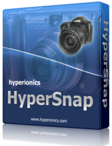 HyperSnap 7.16.03 + Portable (2012) Русский