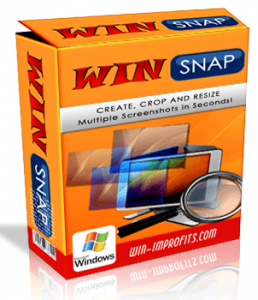 WinSnap 4.0.5 + Portable (2012) ������� + ����������