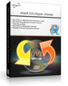 Xilisoft DVD Ripper Ultimate 7.3.1 Build 20120625 (2012) ������� ������������