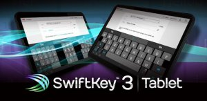 SwiftKey X Tablet Keyboard v3.0.0.281 [Android] (2012) Русский