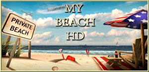 My Beach HD v 1.6 [Android] (2012) Английский
