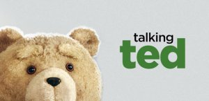 Talking Ted Uncensored v 2.0 [Android] (2012) Английский