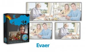 Evaer Video Recorder For Skype 1.2.7.51 (2012) Английский