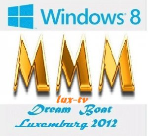 "Microsoft Windows Embedded Standard 8 CTP2 x86-x64 en-RU ""MMM-lux-TV"""