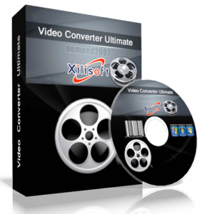 Xilisoft Video Converter Ultimate 7.3.1 build 20120625 (2012) РС