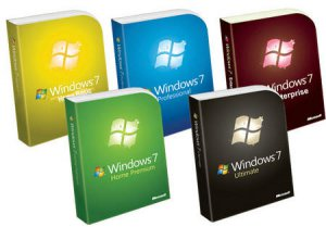 Windows 7 60-in-1 SP1 x86+x64 All in One - UniBOOT (2012) Русский + Английский