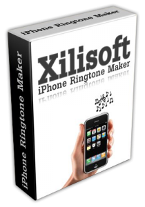 Xilisoft iPhone Ringtone Maker 3.0.6 Build 20120613(2012)