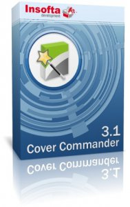Insofta Cover Commander 3.1.3 (2012) PC