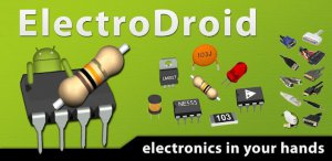 ElectroDroid Pro v3.0 (Android) (2012) Русский + Английский