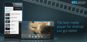 BSPlayer v1.3.127 [Android] (2012) �������