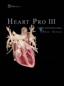 [HD] Heart Pro III [3.1, Медицина, iOS 4.3, ENG]