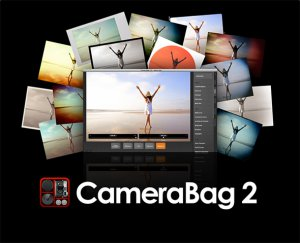 Nevercenter CameraBag Desktop 2.0.0 + Portable (2012) Английский