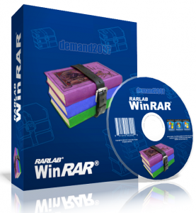 WinRAR 4.20 Final (2012)  RePack & portable by KpoJIuK