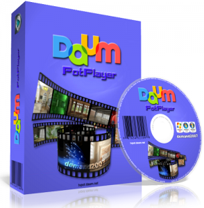 Daum PotPlayer 1.5.33820 Stable [x86-x64] [Full & Lite] (2012) Русский