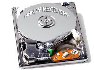 Handy Recovery v5.5 Final + Portable (2012) Английский