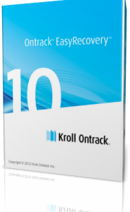 Ontrack EasyRecovery Professional 10.0.2.3 + Portable (2012) Русский + Английский